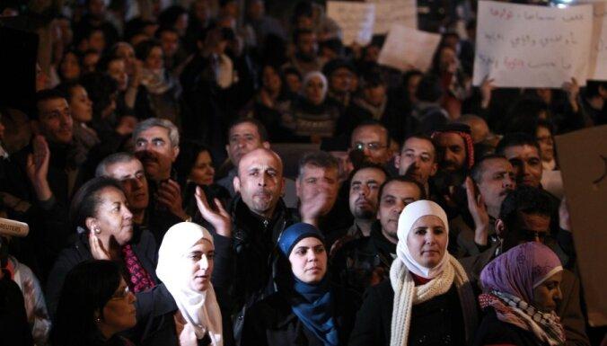 В Египте появится правительство национального спасения