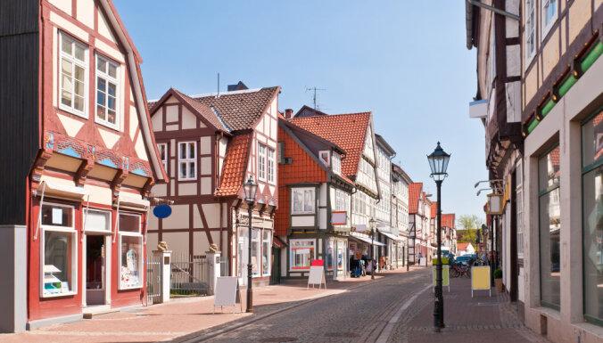 Германия: латвийскому студенту с симптомами Covid-19 отказали в помощи все медицинские учреждения