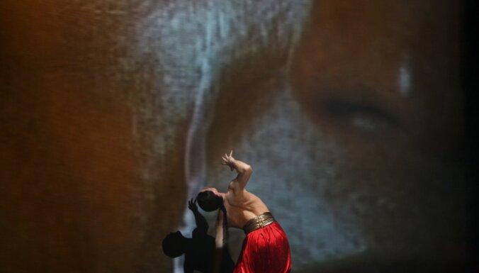 LNOB repertuārā atgriežas Borisa Asafjeva balets 'Bahčisarajas strūklaka'