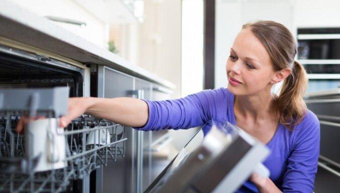 Четыре главные причины перестать споласкивать посуду перед ее загрузкой в посудомойку
