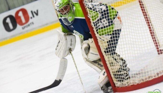'Mogo' uzvar OHL līderu spēlē