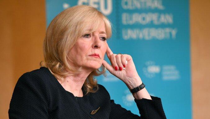 Европарламент выбрал евроомбудсмена: на посту осталась Эмили О'Рейли