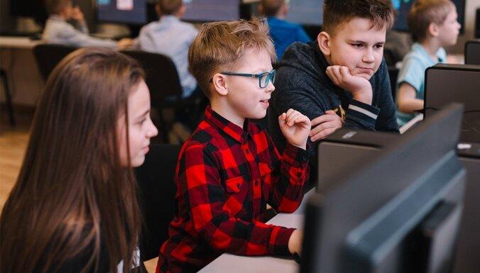 Пять ответов на вопрос, зачем современным детям нужны технологии