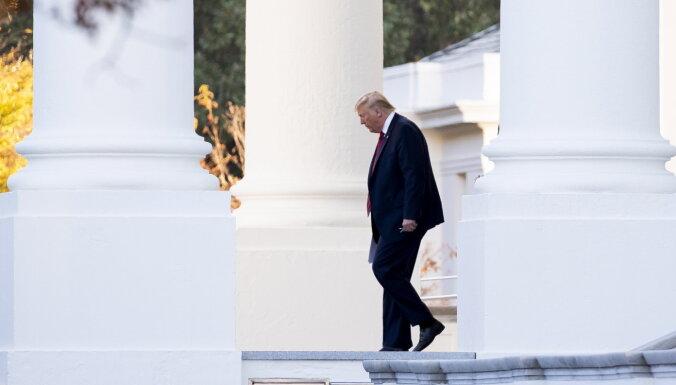Конгресс США голосует за формальное начало импичмента Трампа. Зачем это нужно?