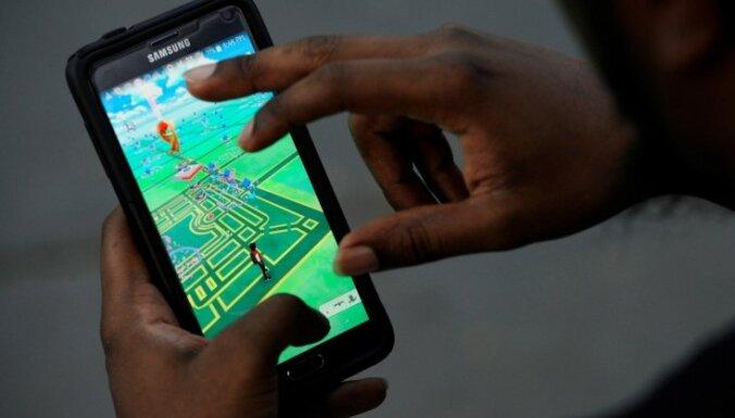 Krievijā pastāv aizdomas, ka 'Pokemon Go' izmanto spiegošanai
