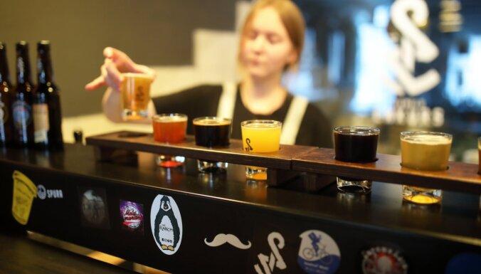 Открываем латвийскую культуру крафтового пива. Прогулка по пяти крафтовым барам Риги