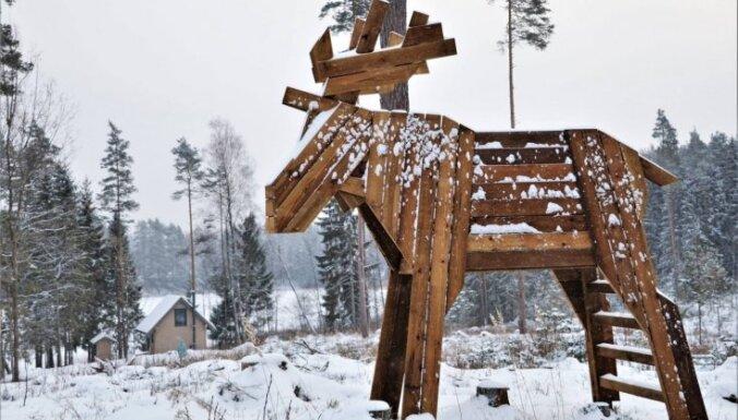 Aizsargājamo ainavu apvidus 'Veclaicene' plūc laurus konkursā 'Veselības un labjūtes tūrisms 2019'