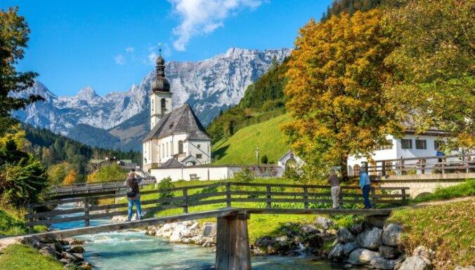 Vācijas ceļojuma ceļvedis: ko apskatīt un kur pabūt, viesojoties šajā zemē