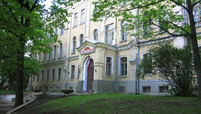 Rīgas Skolēnu pilī sākas jauno audzēkņu uzņemšana