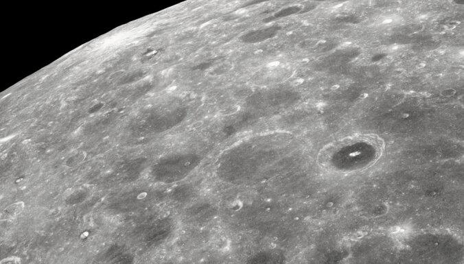 Китайский космический аппарат доставил на Землю образцы лунного грунта — впервые за 44 года