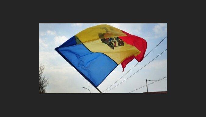Moldovas prezidenta vēlēšanas pārceļ uz jūniju