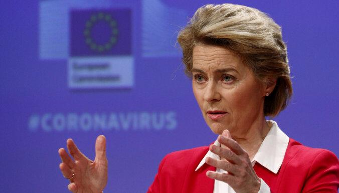 EK: Brisele grib vienošanos ar Lielbritāniju, bet ne par katru cenu