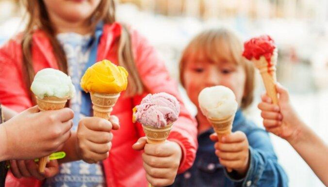 Astoņi mīti par daudzbērnu ģimenes modeli