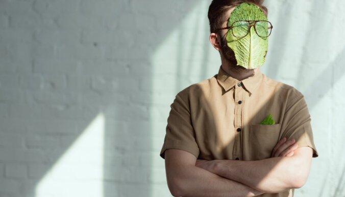 'Viltus ziņas' – homeopātijas pozitīvo efektu 'Covid-19' profilaksē komentē infektologs