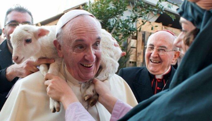 Pāvests Francisks
