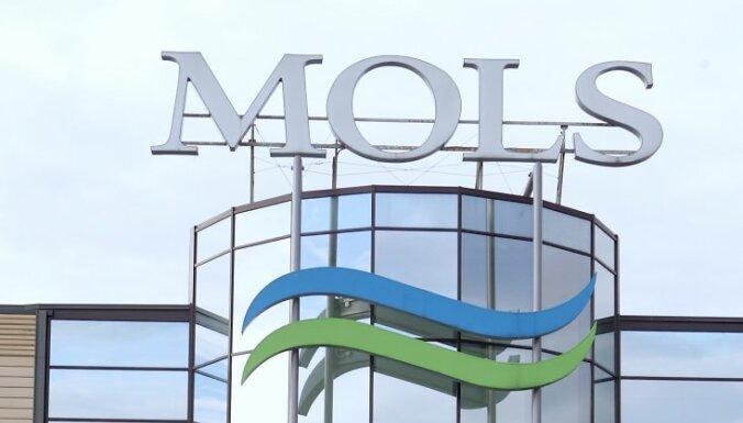 T/c 'Mols' saplaisājušu griestu dēļ veiks detalizētu tehnisko izpēti