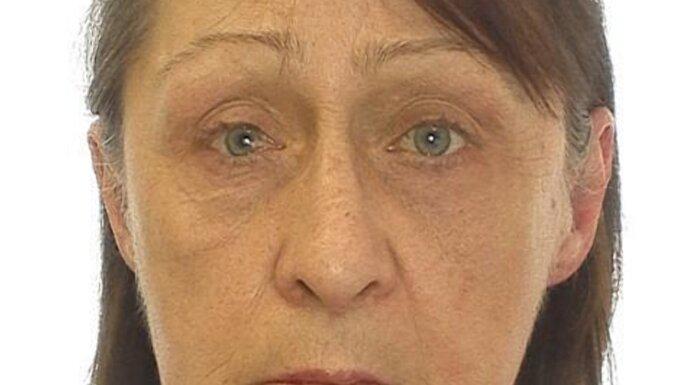 Полиция разыскивает пропавшую летом прошлого года женщину