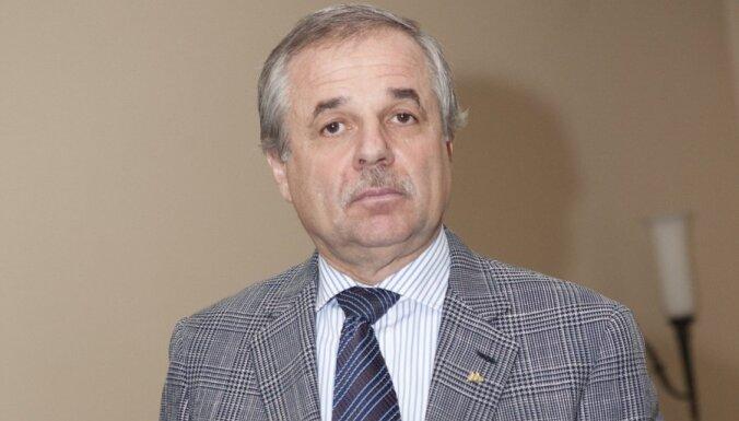 Portāls: LM īpašnieks Zaharjins ievietots slimnīcā