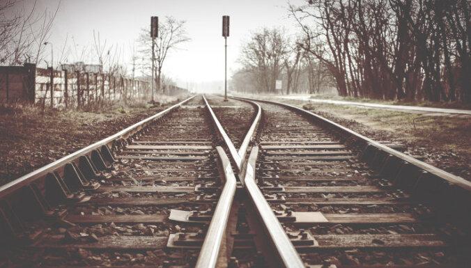 Госконтроль: крупный проект железнодорожной инфраструктуры провален