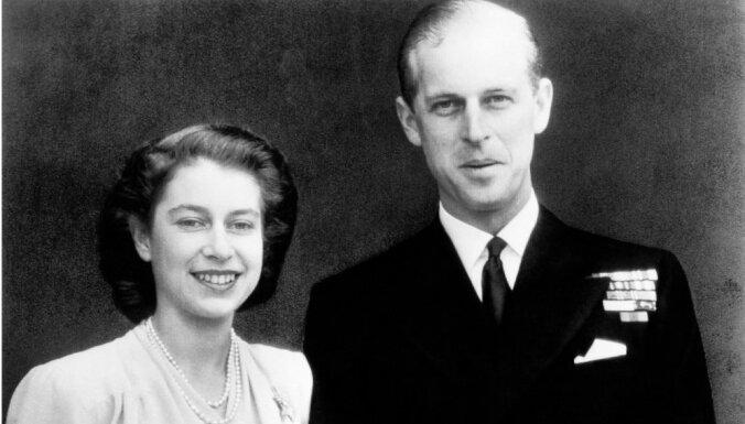 Букингемский дворец объявил о кончине принца Филиппа