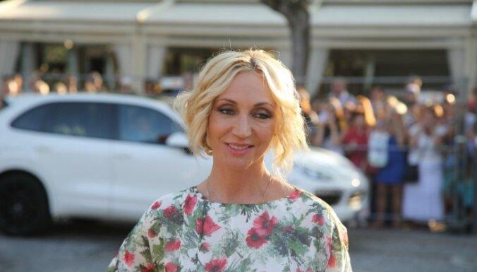 """ФОТО: Кристина Орбакайте сыграет Екатерину II в новых """"Гардемаринах"""""""
