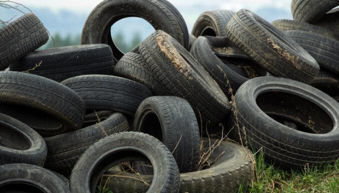 В Латвии 40% проверенных автосервисов не соответствуют требованиям охраны окружающей среды
