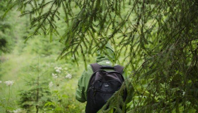 Dodoties dabā, aicina būt atbildīgiem – nedrūzmēties, neatstāt atkritumus un cienīt citu darbu