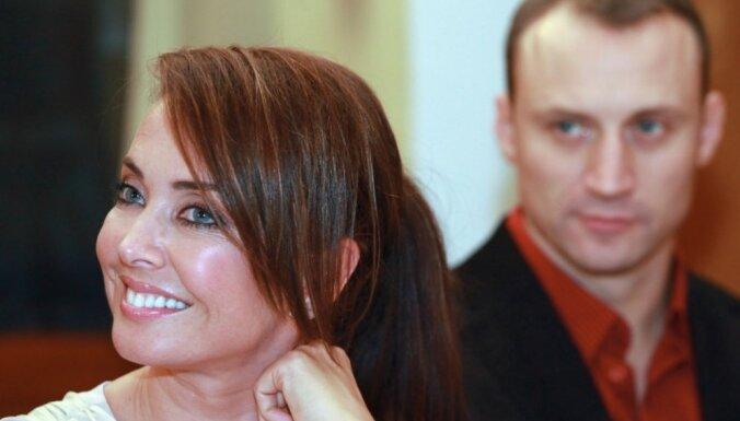 Родители Жанны Фриске не пришли на суд по делу о пропавших деньгах
