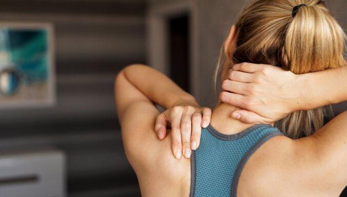 Desmit gadījumi, kad labāk izlaist ierasto treniņu