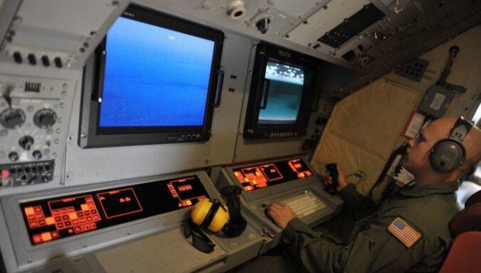 Vidusjūrā uztverts signāls no 'EgyptAir' lidmašīnas 'melnās kastes'