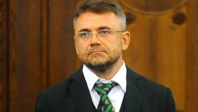 БПБК: Клявиньш нанес значительный ущерб бюджету Сейма