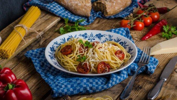 Desmit slavenākie itāļu virtuves ēdieni