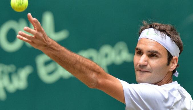 Федерер сравнялся с Макинроем по количеству титулов