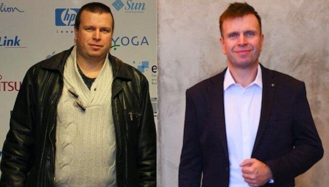 Проверяем: Самая популярная диета в Латвии. C 37 лишними кг пробует Вадим