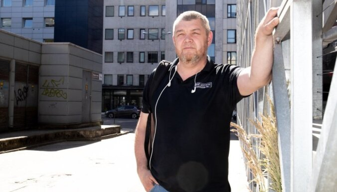 """""""14 часов в сутки и до 4 утра"""". Строитель из Украины рассказал, в каких условиях работают его земляки в Эстонии"""