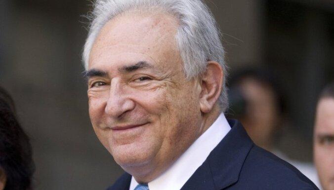 Стросс-Канн стал советником правительства Сербии