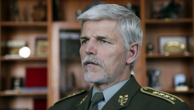 Генерал НАТО: у Евросоюза нет амбиций создавать свою армию