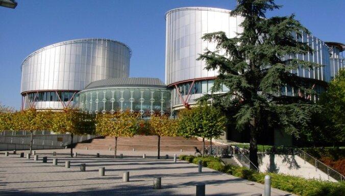 ЕСПЧ частично удовлетворил иск латвийского заключенного