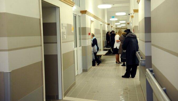 В следующем году на продолжение реформ в здравоохранении нужно 144 млн евро