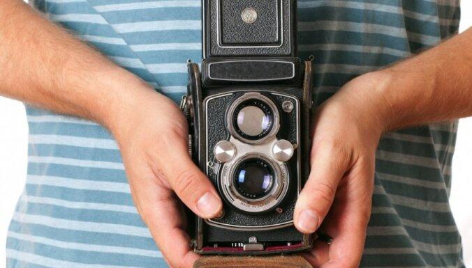 У мужчины украли фотоаппарат: потерпевший нашел его в ломбарде