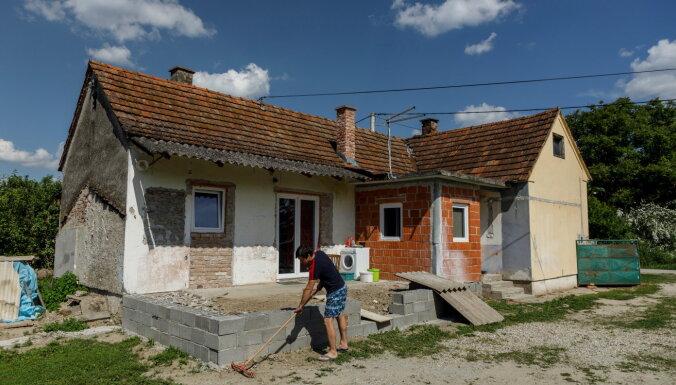 Почти даром. Дома в Европе начали продавать по 13 центов. Где их найти и как купить?