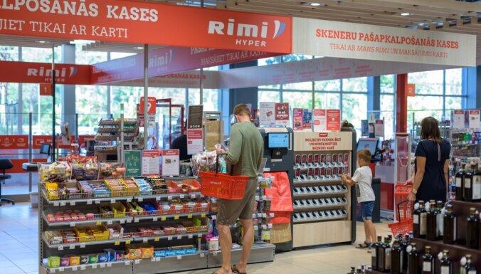 Rimi продлит часы работы восьми магазинов