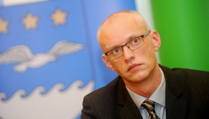 В отношении Труксниса начато дело о возможных нарушениях финансирования партий