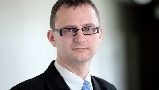 Vladislavs Vesperis: Nacionālais attīstības plāns nedrīkst būt Ziemassvētku dāvanu saraksts