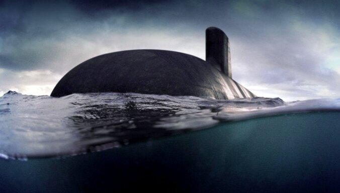 Адмирал США заявил об асимметричной угрозе НАТО со стороны России
