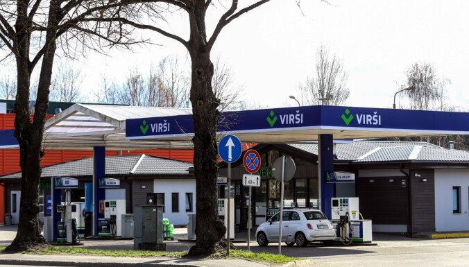 Rosina diskusiju par alkohola tirdzniecības aizliegumu degvielas uzpildes stacijās