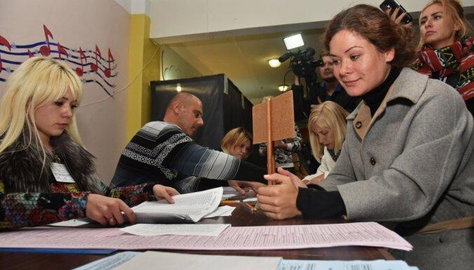 В Одессе ранена наблюдатель из штаба Марии Гайдар