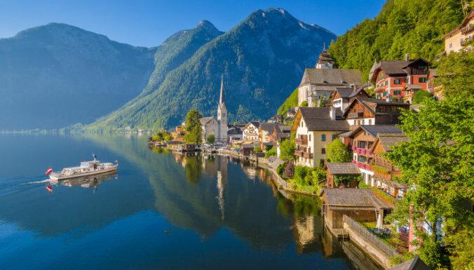 Прочь от жары: 10 самых красивых горных городов Европы