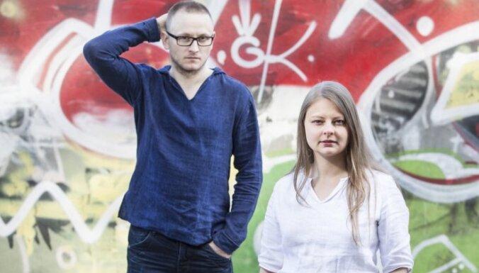 Cēsīs izskanēs Laimas Jansones un DJ Monsta jaunās koncertprogrammas pirmatskaņojums