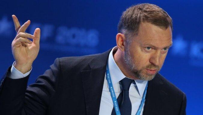 Российские СМИ: теперь от санкций Запада не застрахован никто